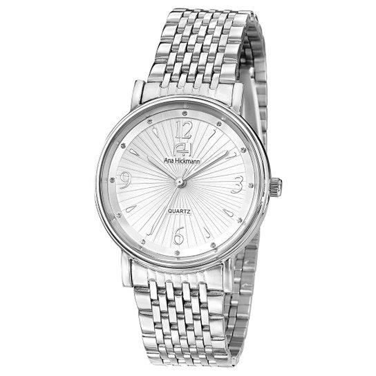 1a2fa3aa9ad Relógio Champion Analógico AH28893Q Feminino - Compre Agora