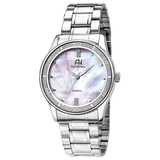 3eda4a70329 Relógio Champion Analógico AH28884M Feminino - Compre Agora