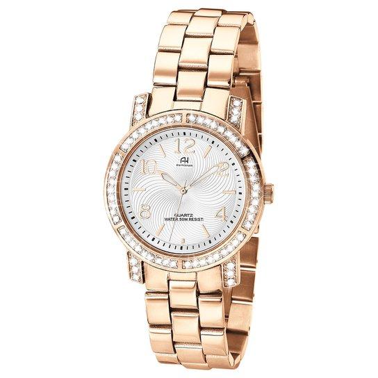 cf8279bcc4b Relógio Champion Analógico AH20140Z Feminino - Compre Agora
