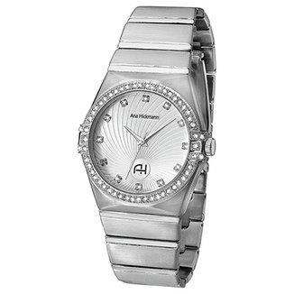 82f93bdc40a Relógio Champion Analógico AH28188Q Feminino