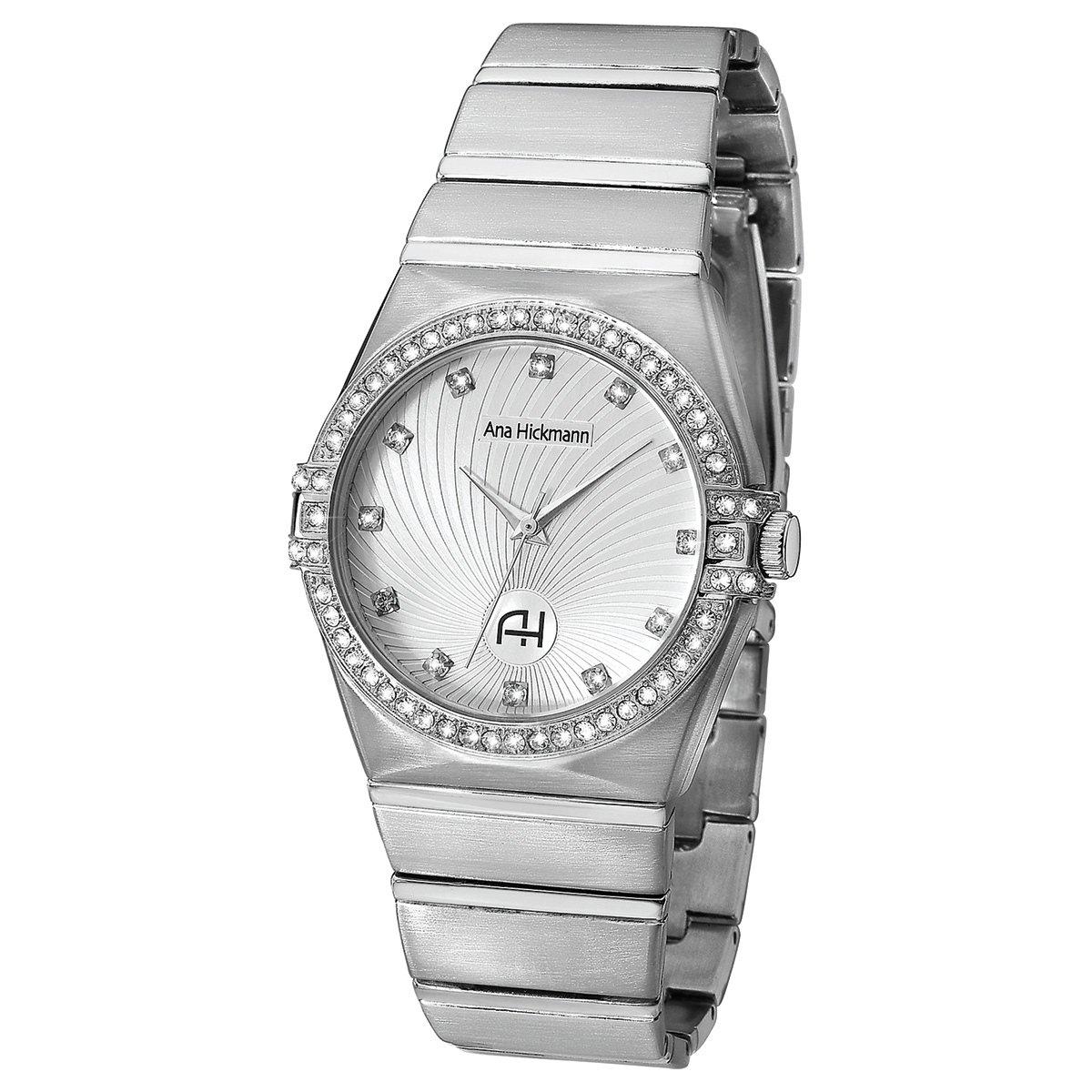 bbbf9dd44d1 Relógio Champion Analógico AH28188Q Feminino