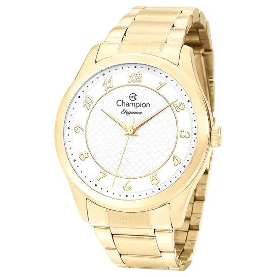 9618980fb79 Relógio Champion Analógico CN27723H Feminino - Compre Agora