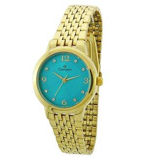 40c50ea1987 Relógio Champion Analógico CH24857F Feminino