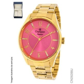 a95311d7269 Relógio Champion Feminino- Cn26288j