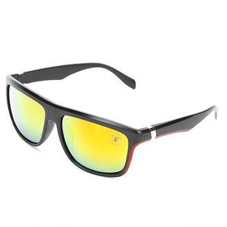Óculos De Sol Moto GP Pro King a47f443a96