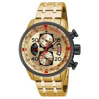 c2c9d6bf85c Relógio Invicta Aviator-17205