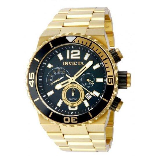 d7073ae8287 Relógio Invicta 80244 Pro Diver 48mm - Compre Agora