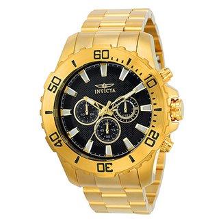 8dde7390671 Relógio Invicta Analógico Pro Diver - 22546 Masculino