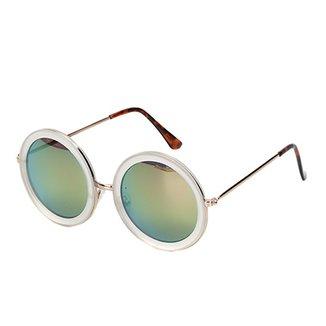 e620a35f6314a Óculos de Sol King One A91 Feminino