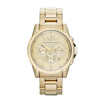 Relógio Armani Exchange Analógico AX2099/4DN Masculino