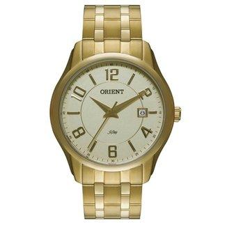 Relógio Orient Eternal Masculino MGSS1076 C2KX a73a5e4c1d4e2