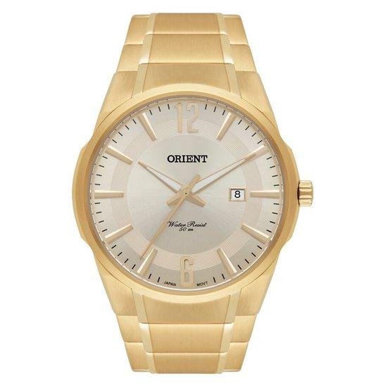 14872bed925 Relógio Orient Eternal Masculino Mgss1096 C2Kx - Compre Agora