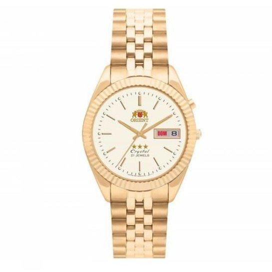 bf956dcc0c5 Relógio Orient Masculino Analogico Classic - Compre Agora