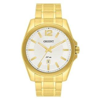 Relógio Orient Masculino - MGSS1115 S2KX 38751a851c7
