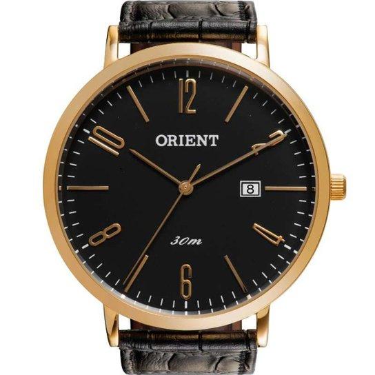 885a9cd46 Relogio Orient - Mgsc1006 P2Px - Compre Agora | Netshoes