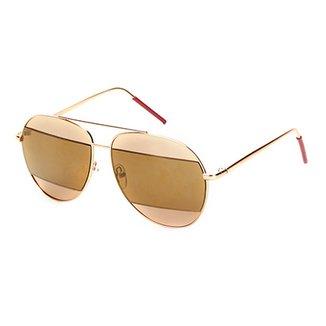 7fc3efa65 Óculos de Sol Marielas AKZ062 Feminino