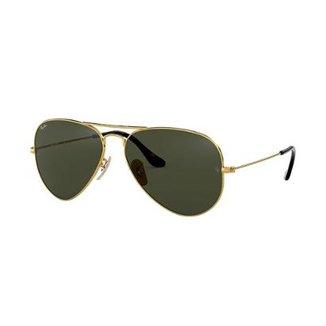 da5dfcec83b Óculos de Sol Ray-Ban Aviador
