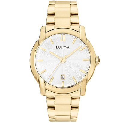 Relógio Bulova Analógico WB21481H Feminino