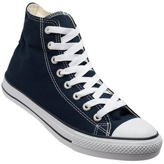 Tênis Cano Alto Converse All Star CT AS HI