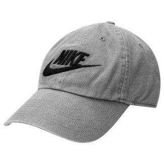 Boné Nike Aba Curva Heritage 86-Futura 77e64409e0a
