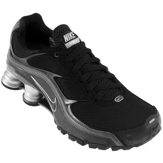 494e2e5c066 Tênis Nike Shox Turbo+ 9 Feminino - Compre Agora