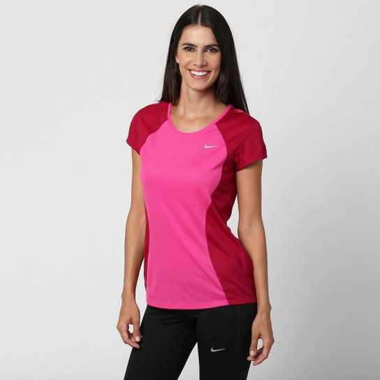 278fbf980fba0 Camiseta Nike Racer - Compre Agora