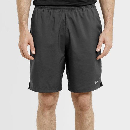Short Nike Dri-Fit Challenger 9 pol. - Compre Agora  6daaa9e48bd78