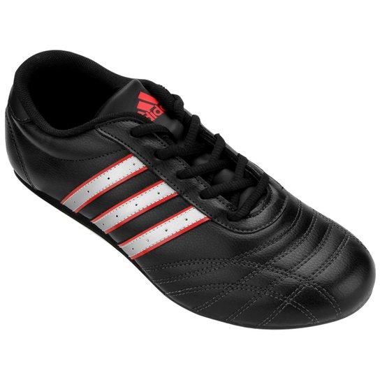 62b016675d3b2 Tênis Adidas Taekwondo Lace - Compre Agora Netshoes ef31ffbd4b27bd ...