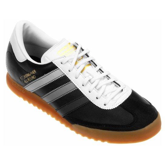 Tênis Adidas Beckenbauer - Compre Agora  438ee8c7219