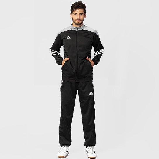 73e1f130fa Agasalho Adidas Sere 14 Masculino - Compre Agora