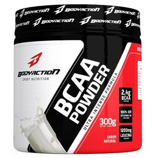 BCAA Powder 300 g - Body Action