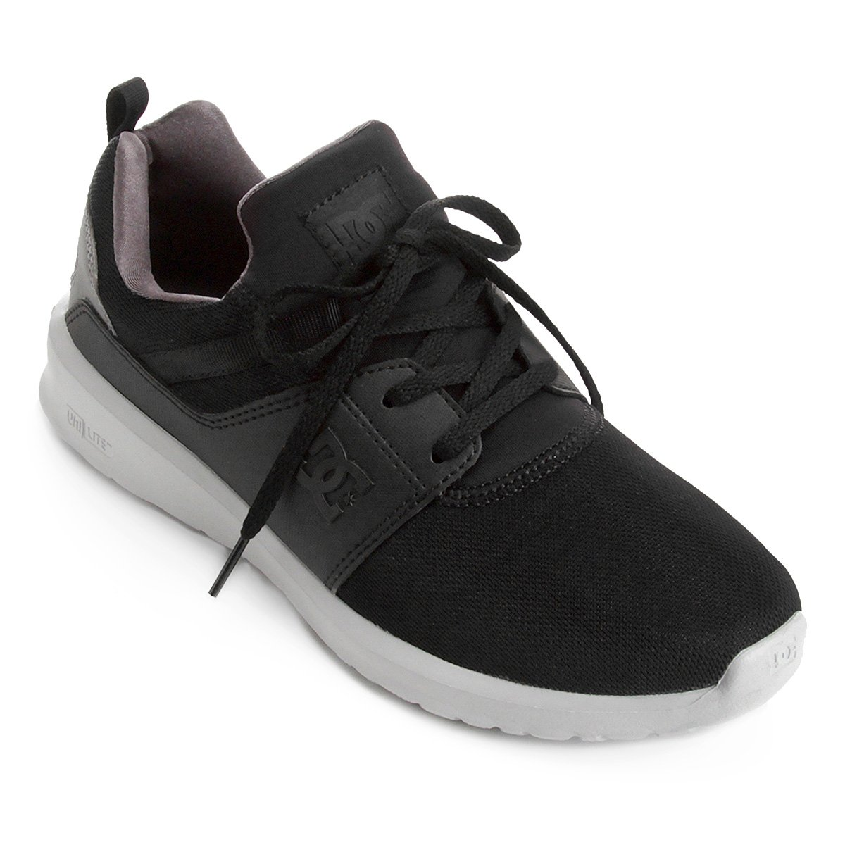 Tênis DC Shoes Heathrow Masculino 317cbaf0333ea