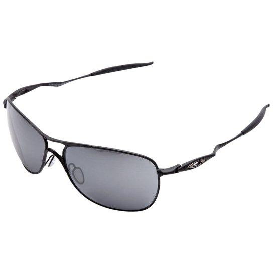 Óculos Oakley Crosshair - Iridium - Compre Agora   Netshoes 220fa24347
