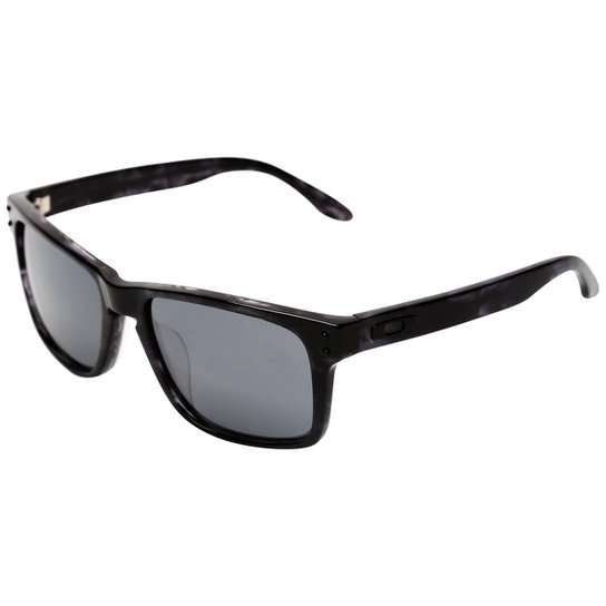 ff0d242c3ddd9 Óculos Oakley Holbrook LX - Iridium - Compre Agora   Netshoes
