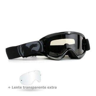 a8ad616d36610 Oculos Dragon Mdx Murdered + Lente Extra