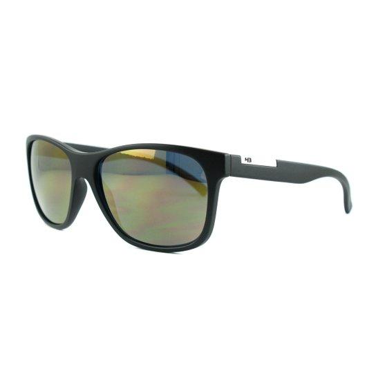 6ba07305c Óculos Hb U Nderg Round Espelhado - Compre Agora | Netshoes