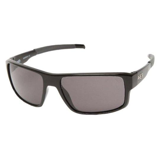 5303c6472 Óculos de Sol HB Epic - Preto e Cinza | Netshoes