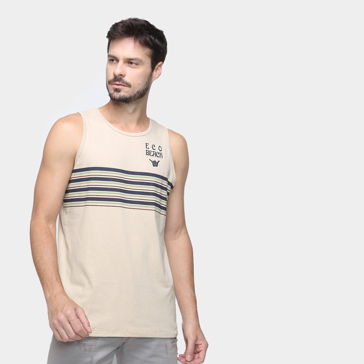 Regata Hang Loose Silk Stripe Masculina