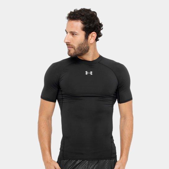 8288ac1de4d Camiseta Under Armour HG Brazil Masculina - Compre Agora