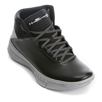 837d2ce7161 Tênis de Basquete Under Armour Lockdown 2 Masculino