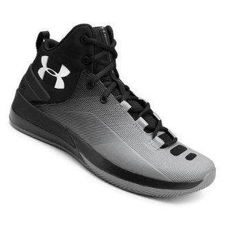 cb869957a86 Tênis Under Armour Rocket 3 Masculino
