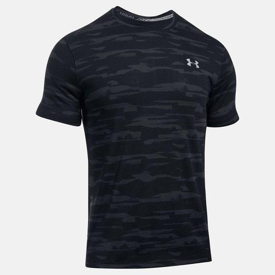 db04dd18931c1 Camiseta Under Armour Threadborne Run Mesh - Compre Agora