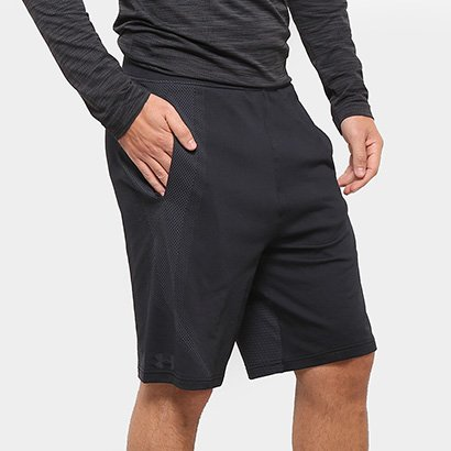 Bermuda Under Armour Threadborne Seamless Masculina