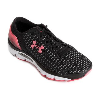 Tênis Under Armour Charged Intake 2 Feminino