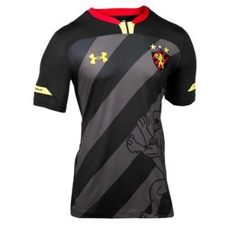 Camiseta Futebol Under Armour Sport Club do Recife Oficial 3RD Masculina