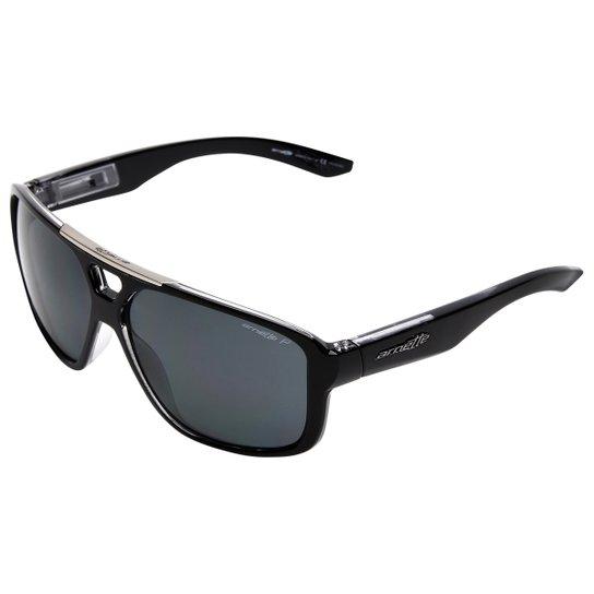 Óculos Arnette Fat City Polarizado - Compre Agora   Netshoes 969fba8ed4
