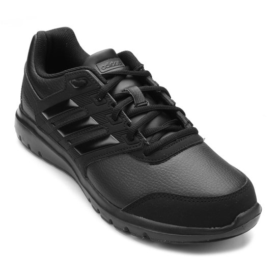 73a1c43694 Tênis Adidas Duramo Lite 2 0 Masculino - Preto e Cinza