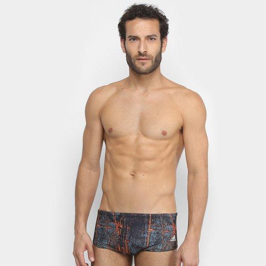 b7ddfac3e2c Sunga Boxer Adidas Gf Masculina - Compre Agora