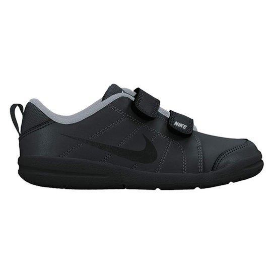 08f6ac3e5f Tênis Infantil Nike Pico Lt - Preto e Cinza