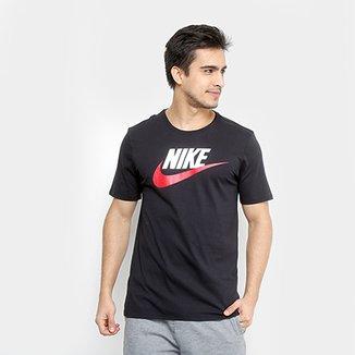 Camisetas - Camiseta Manga Curta ecd2ce7b27315